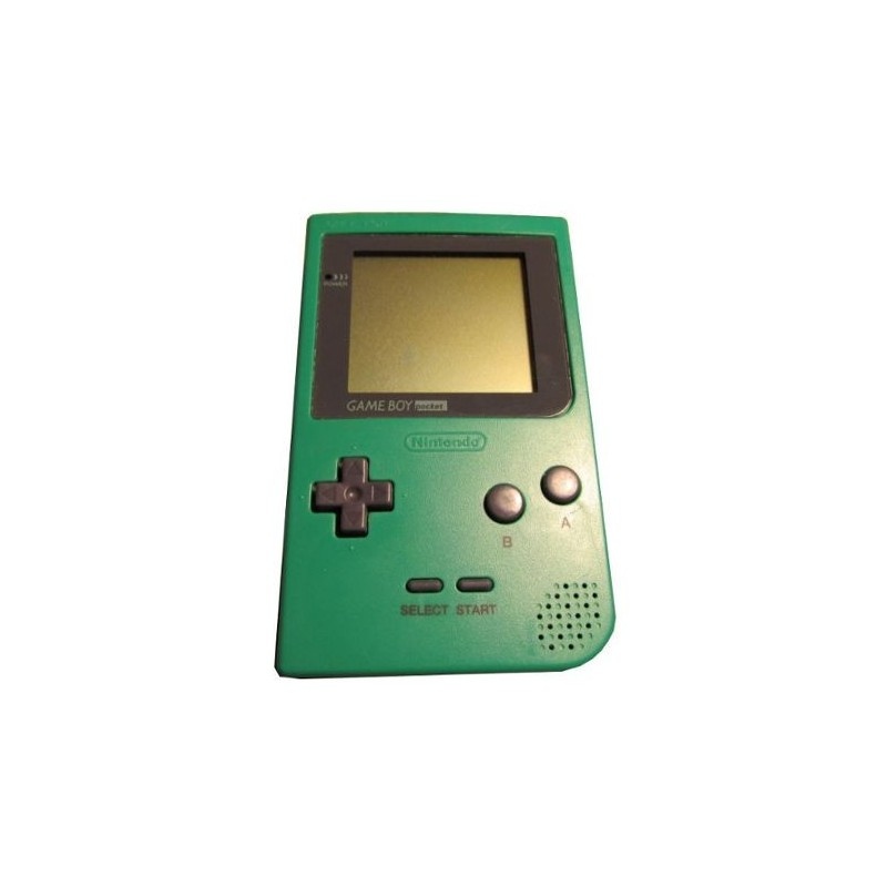 Console GameBoy Pocket
